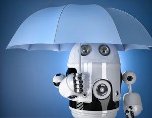 Robot AI tech