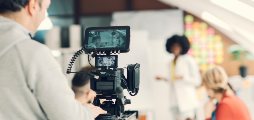 How to use recruitment videos to engage top talent