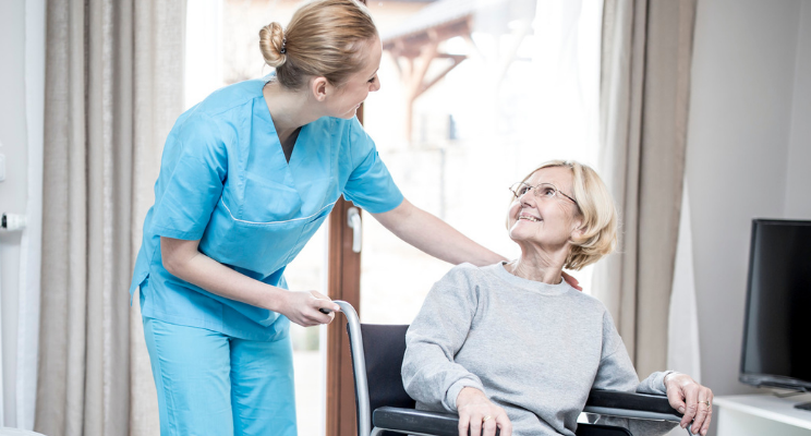 """Hiring for empathy: Putting """"care"""" in the community care sector"""